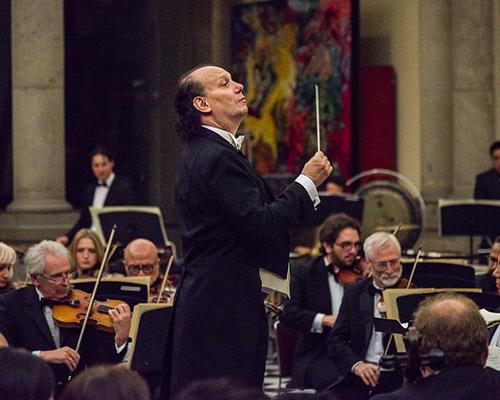 orquesta carmina burana cantata escénica