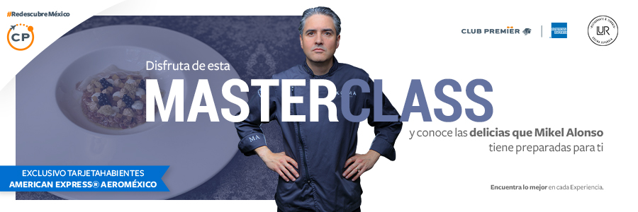 MASTERCLASS CON MIKEL ALONSO