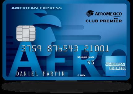 La Tarjeta American Express® Aeroméxico